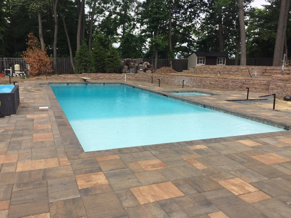 Our Pool Designers Will Help You Through Every Step Of The Process To Bring  Your Vision To Life.