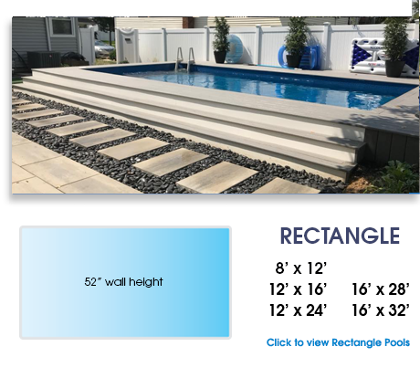 Radiant Pools Swimming Pool Sales Options For Your