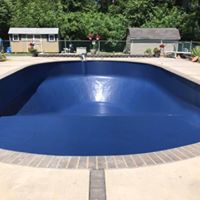 Vinyl Liner Swimming Pool Installation And Sales Company