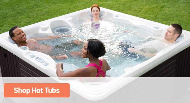 Hot Tubs And Swim Spas For Sale And Installation In New Jersey