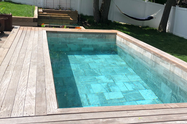 Soak Model Swimming Pool Models For Design And Sale